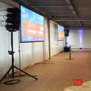 Veranstaltungstechnik Indoor Service