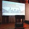 Projektionstechnik HD, 7000 ANSI, 16:9, Leinwand