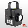 LED Pinspot für Spiegelkugel bis 50cm - RUSH Pin 1