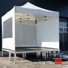 Bühnendach mit Bühne 3m x 3m, inclusive Treppe