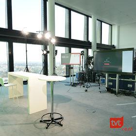 Event Live Streaming Setup Premium HD 1 / 5