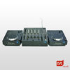 DJ Set Pioneer DJM 600, CDJ 350