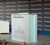 TVT Rednertheke mit Transportcase