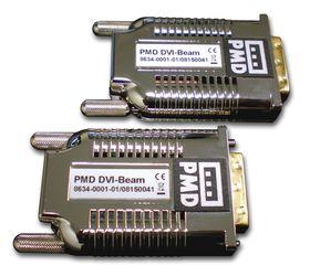 Glasfaser Extender PMD DVI Beam, gebraucht 1 / 1