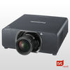 Panasonic PT-DS100XE, 3-Chip DLP Projektor 10.600