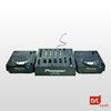 DJ Set Pioneer DJM 700, CDJ 350