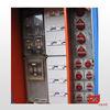 Verteilerschrank 250A, Siemens, 4 x 63A, 8 x 32A