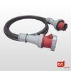 CEE 125A - 50m --- Titanex  H07 5G35mm²