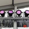 Beleuchtung Zelt LED; 12 LED Scheinwerfer