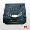 Pioneer CDJ - 350 - Profi CD Player